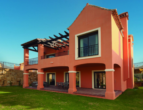 Villa Golf Costa (Estepona)